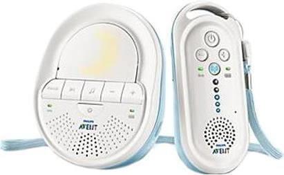 Elektroniczna niania Philips SCD 505