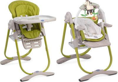 Groovy Jakie krzesełko do karmienia dziecka wybrać, kupić? Ranking 2019 ZZ85