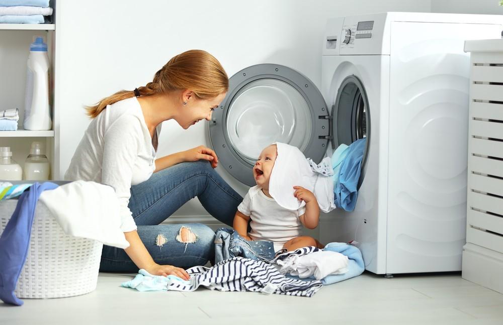 Pielęgnacja ubranek dla dzieci – o czym pamiętać?